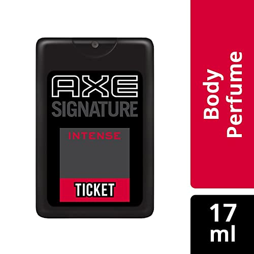 AXE Ticket Perfume, Intense, 17 ml