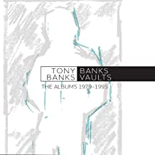 Banks Vaults ~ The Complete Albums 1979-1995 (8 Disc Boxset)