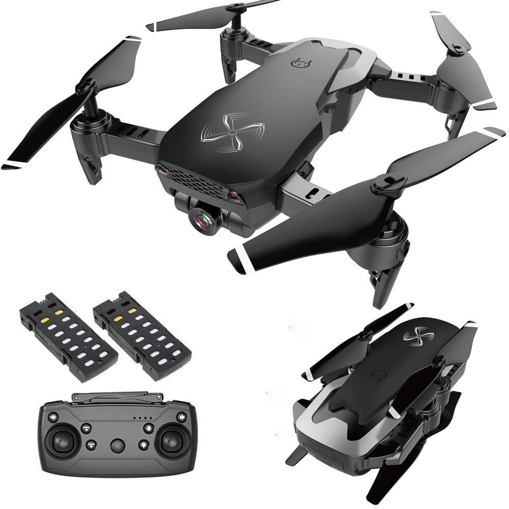 Camera Xtreme Quadcopter Wide Angle Foldable