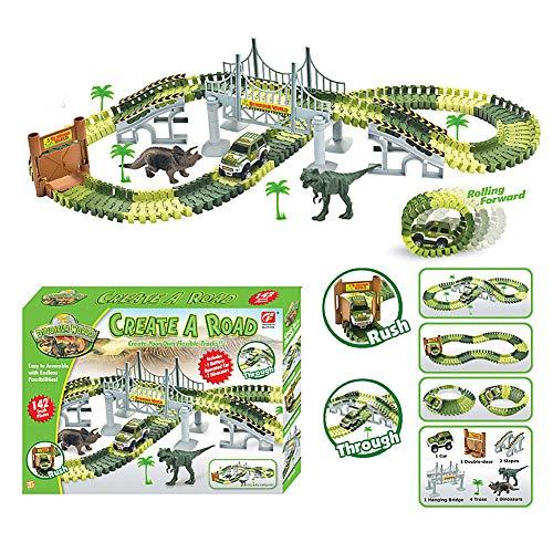 Dinosaurier Spielzeug Set