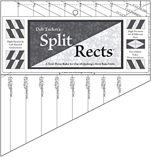 Best split rects ruler Reviews