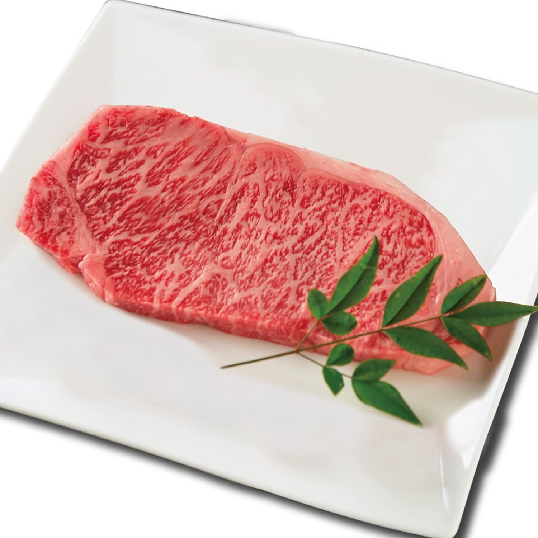和牛A3サーロインステーキ 1枚/200g 肉のイイジマ
