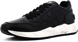 VOILE BLANCHE ARPOLH-Sneaker in Vitello Used