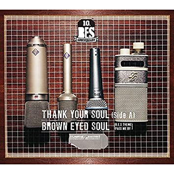 Thank Your Soul - SIDE A