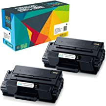 Do it Wiser Compatible Toner Cartridge Replacement for MLT-D203U D203U Samsung M4020ND M4070FR M4070FX M4020NX M4020D M4020 M4070 | Ultra High Yield - 15,000 Pages (2 Pack)