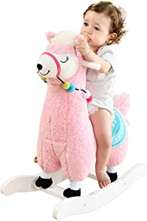 Best seahorse rocking horse Reviews
