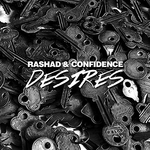 Rashad & Confidence & Confidence