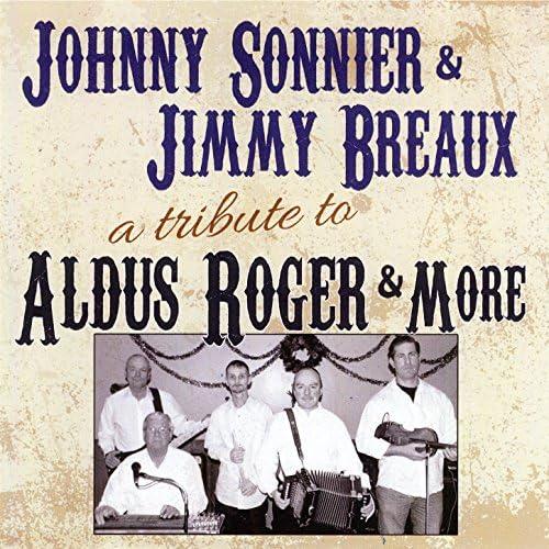 Johnny Sonnier & Jimmy Breaux