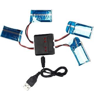 Amazon.es: bateria syma x5c: Juguetes y juegos