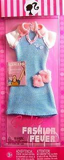 Barbie Fashion Fever TENNIS Fashions (2006)