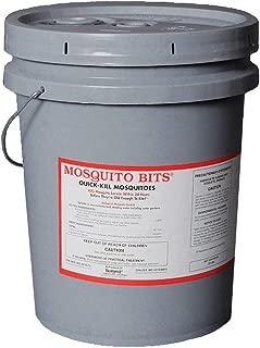 mosquito bits 20 lb