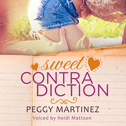 Sweet Contradiction cover art