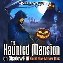 The Phantom's Organ