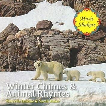 Winter Chimes & Animal Rhymes