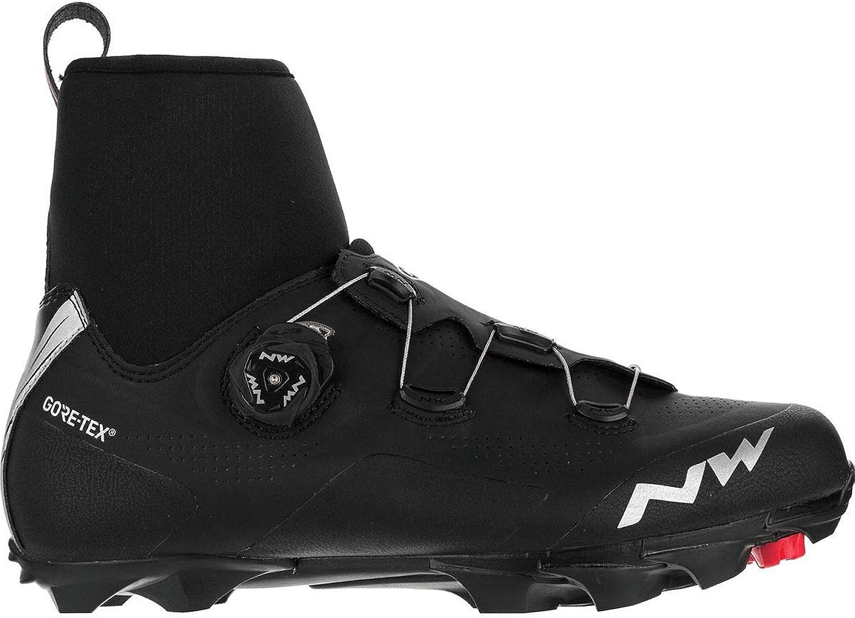 [ノースウェーブ] メンズ サイクリング Raptor GTX Cycling Shoe - Men's [並行輸入品]
