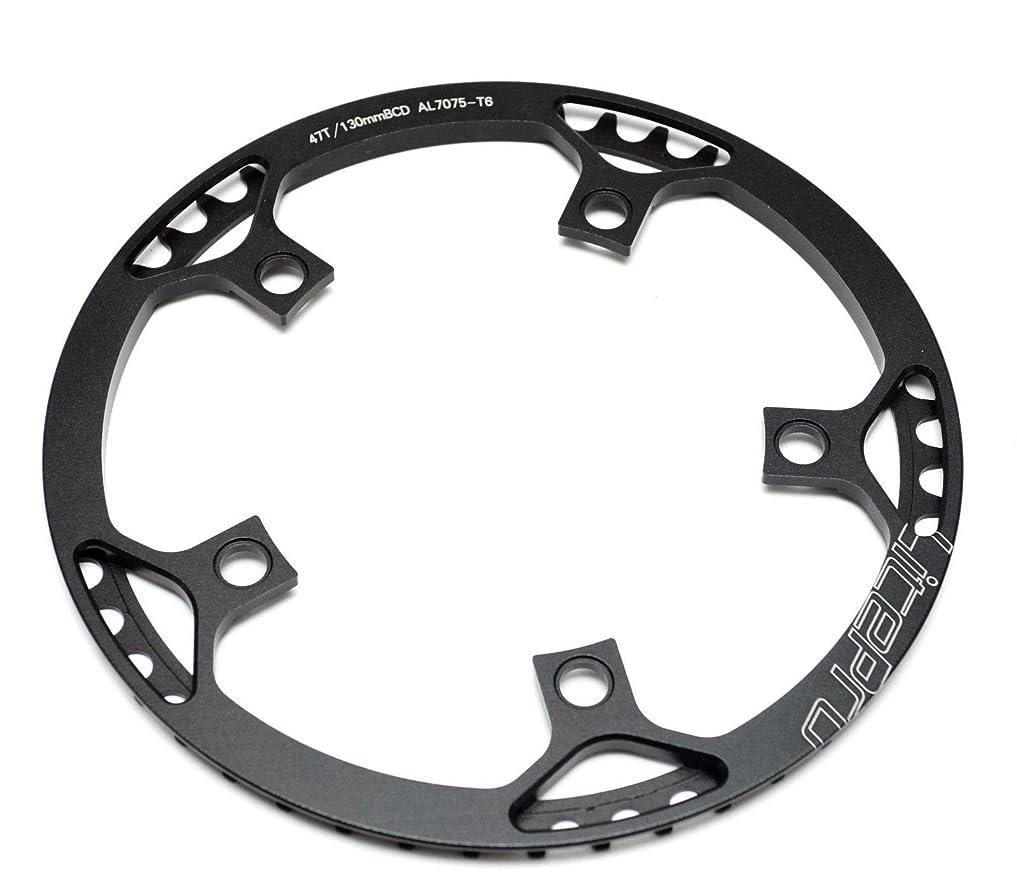プレフィックス止まる軸litepro チェーンリング Brompton折りたたみ自転車用 ロードバイク用 BCD130