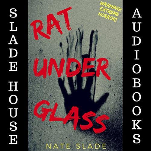 Rat Under Glass audiobook cover art