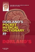 Dorland's Pocket Medical Dictionary E-Book (Dorland's Medical Dictionary) (English Edition)