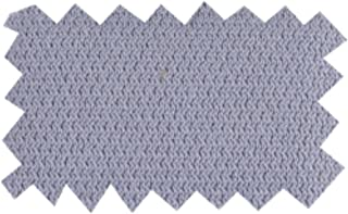 Headliner Fabric Material Upholstery Ceiling Repair Fix Fits 03 & Up Honda Accord (Clear Gray, with Sun-roof)