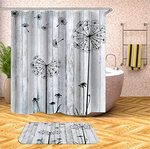 cortinas ducha leon