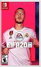 FIFA 20: Legacy Edition - Nintendo Switch