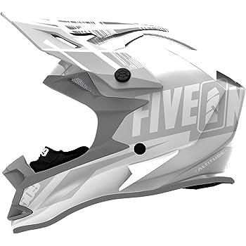 FZN Blue 509 Altitude Offroad Helmet w// Fidlock