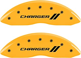 charger brake caliper covers