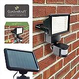 Zoom IMG-2 gardenkraft 23450 luce di sicurezza