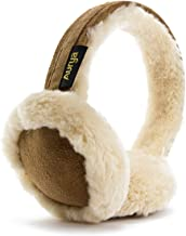 Ear Warmers In 6 Colors - Classic Unisex Earwarmer Outdoor Earmuffs For Sports&Personal Care by Aurya