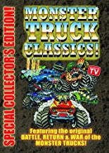 MONSTER TRUCK CLASSICS - Special Collector's Edition! by Monster Trucks