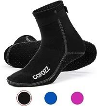 Best wetsuit boots 3mm Reviews