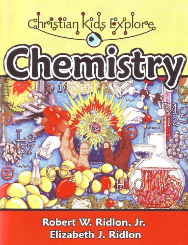 Christian Kids Explore Chemistry