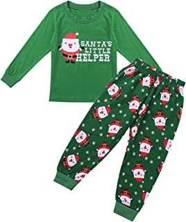 Amazon.es: Verde - Pijamas y batas / Niña: Ropa
