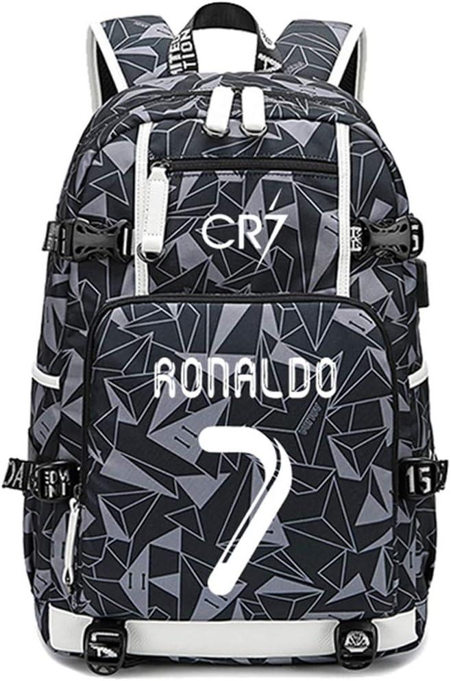 Soccer Denver Mall Player sale Star Cristiano Back Ronaldo Luminous Multifunction