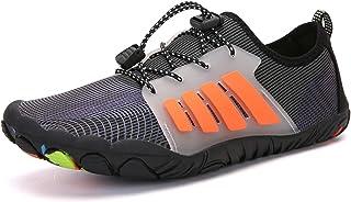 أحذية رجالية أكوا حاحاسوب في القدمين النسائية معين معين معين مزود بمجازي رياضي تجفيف مائي مائي للنساء مقاس واحد