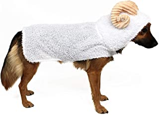 Midlee Sheep Costume for Dogs