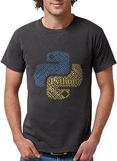Python Programmer & Developer T-Shirt Comfort Tee