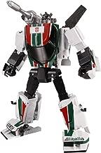 Transformers Masterpiece MP-20 Wheeljack Action Figure Japanese