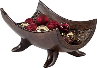 Creative Scents Schonwerk Decorative Centerpiece Bowl – Coffee Table Decor for..