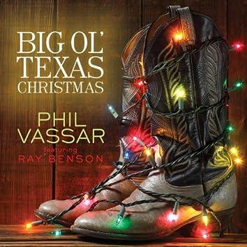 Big Ole Texas Christmas (feat. Ray Benson)