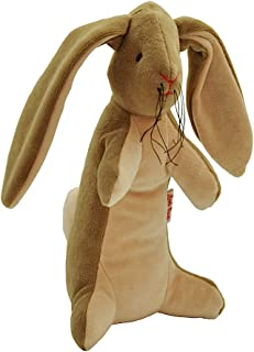 Bella Luna Toys Velveteen Rabbit Stuffed Animal Plush Toy
