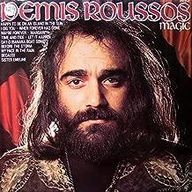 Demis Roussos - Demis Roussos Magic - Contour - CN 2042, Pickwick - CN 2042