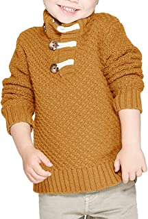Best brown toddler sweater Reviews