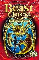 Beast Quest: 25: Krabb Master of the Sea