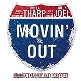 Songtexte von Billy Joel - Movin' Out (Original Broadway Cast)