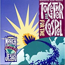 march for jesus music