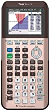 $268 » Texas Instruments TI-84 Plus CE Color Graphing Calculator, Rose Gold (Metallic) - New