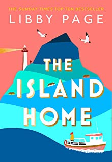 The Island Home: The book making life brighter in 2021