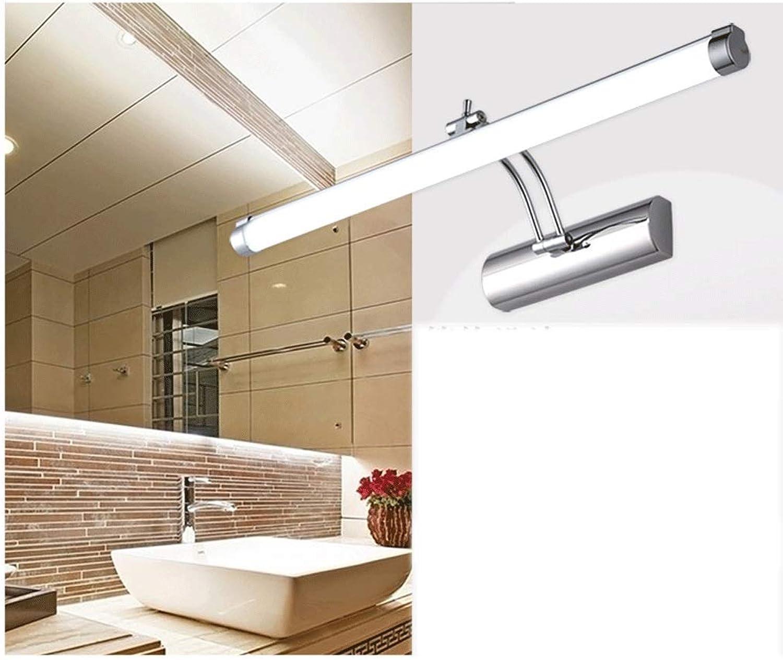 Spiegellampen Haililais Badspiegel Lampe -) Größe -, (Farbe ...
