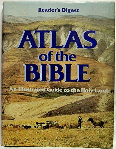 Christian Bible Atlases